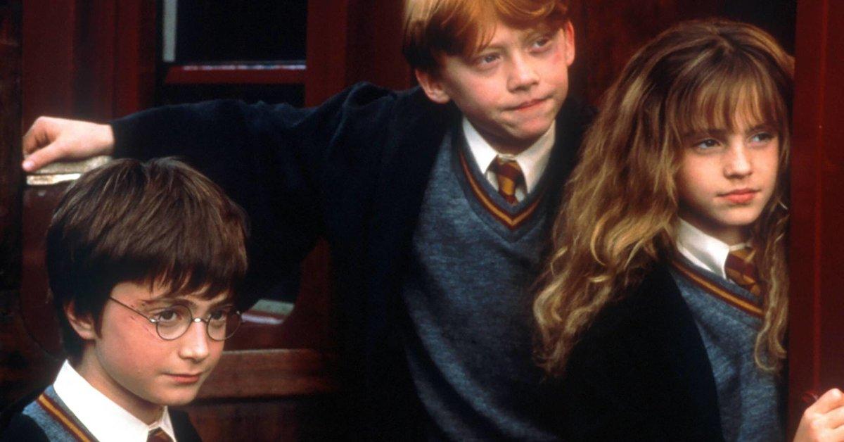 Laut Sternzeichen Dieser Harry Potter Charakter Bist Du Desired De