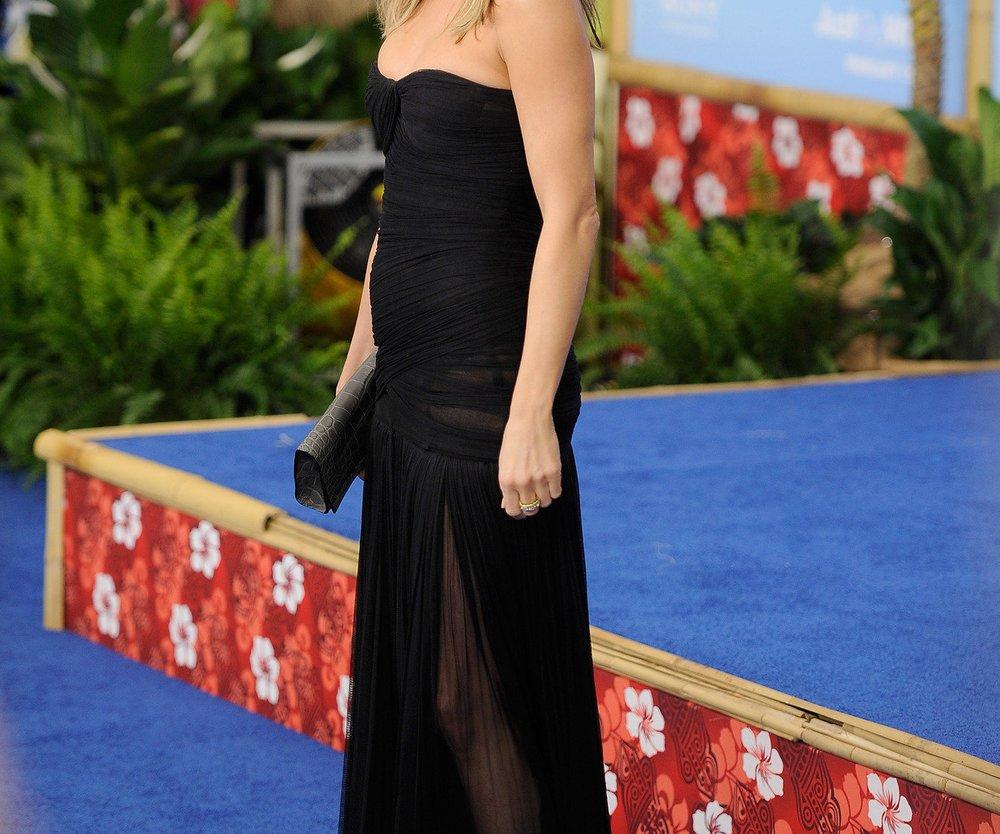 Jennifer Aniston & Justin Theroux - heimliche Hochzeit?