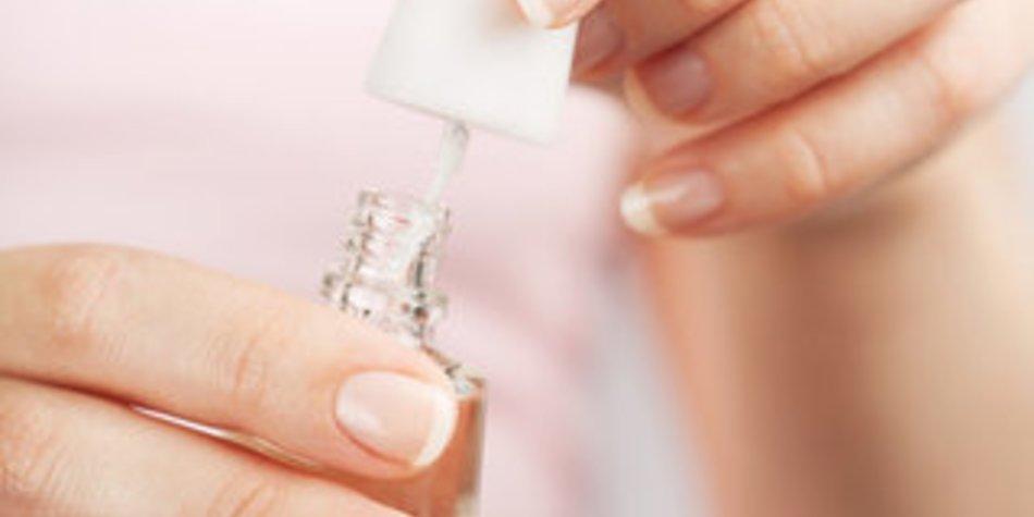 Fingernägel – Soforthilfe für schöne Nägel