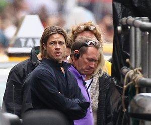 Brad Pitt gibt Verkaufstipps!