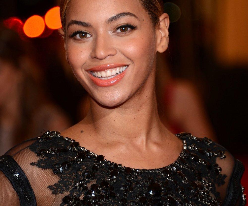 Beyoncé braucht keinen Friseur