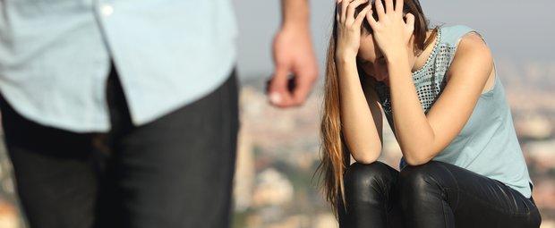 Sternzeichen-Check: So bist du als Ex-Freundin