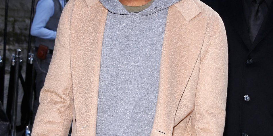 Kanye West bezahlt angeblich 250.000 Dollar Schmerzensgeld