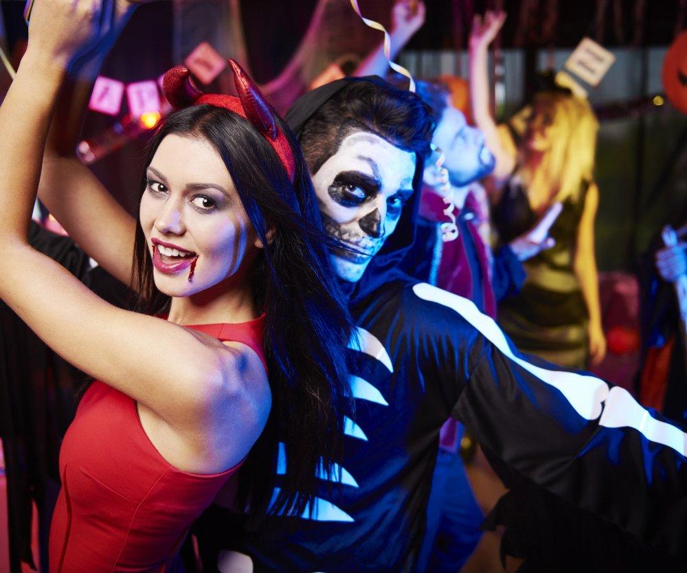 Die Besten Partnerkostume Fur Halloween Desired De