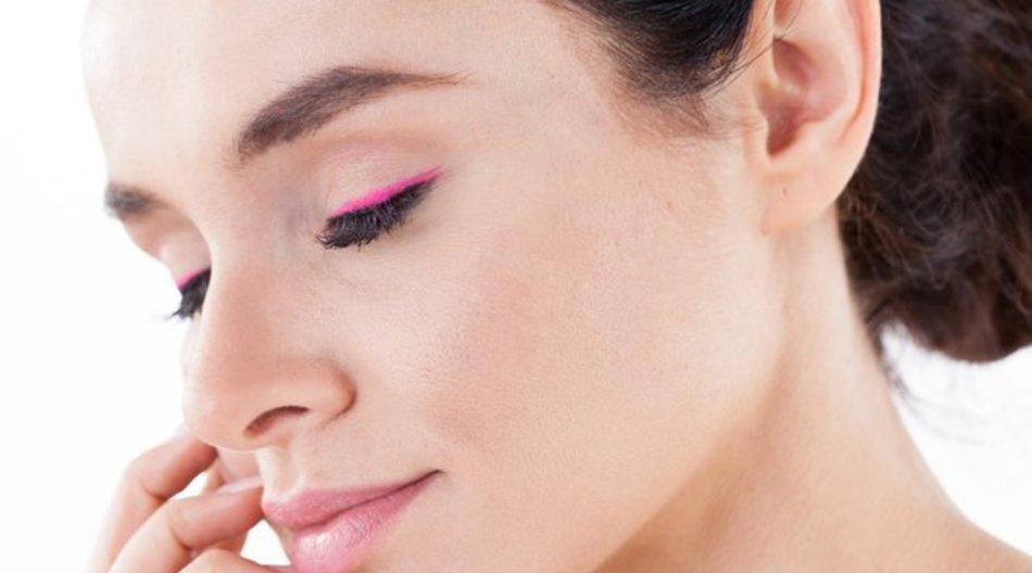 Das fällt auf: Pink ist diesen Sommer eine Trendfarbe.