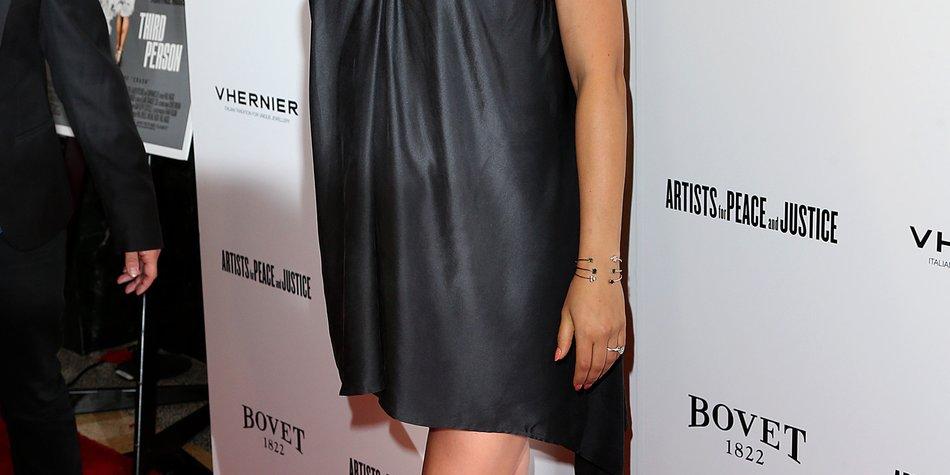Mila Kunis und Ashton Kutcher: Ein letztes Date in Zweisamkeit