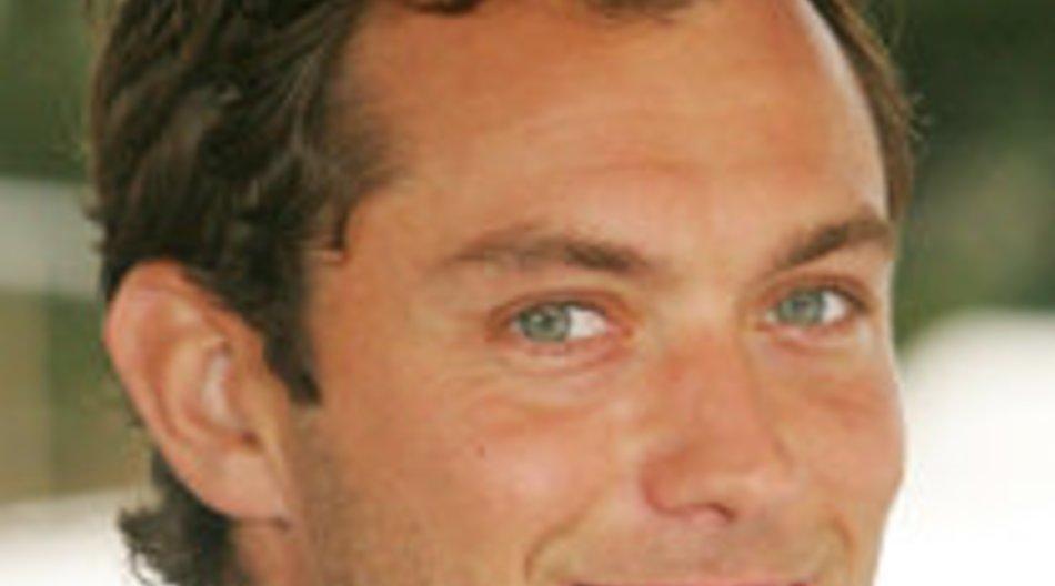 Jude Law: Mutter seines Babys bekannt