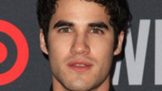 Glee: Darren Criss unterstützt Schulprojekt