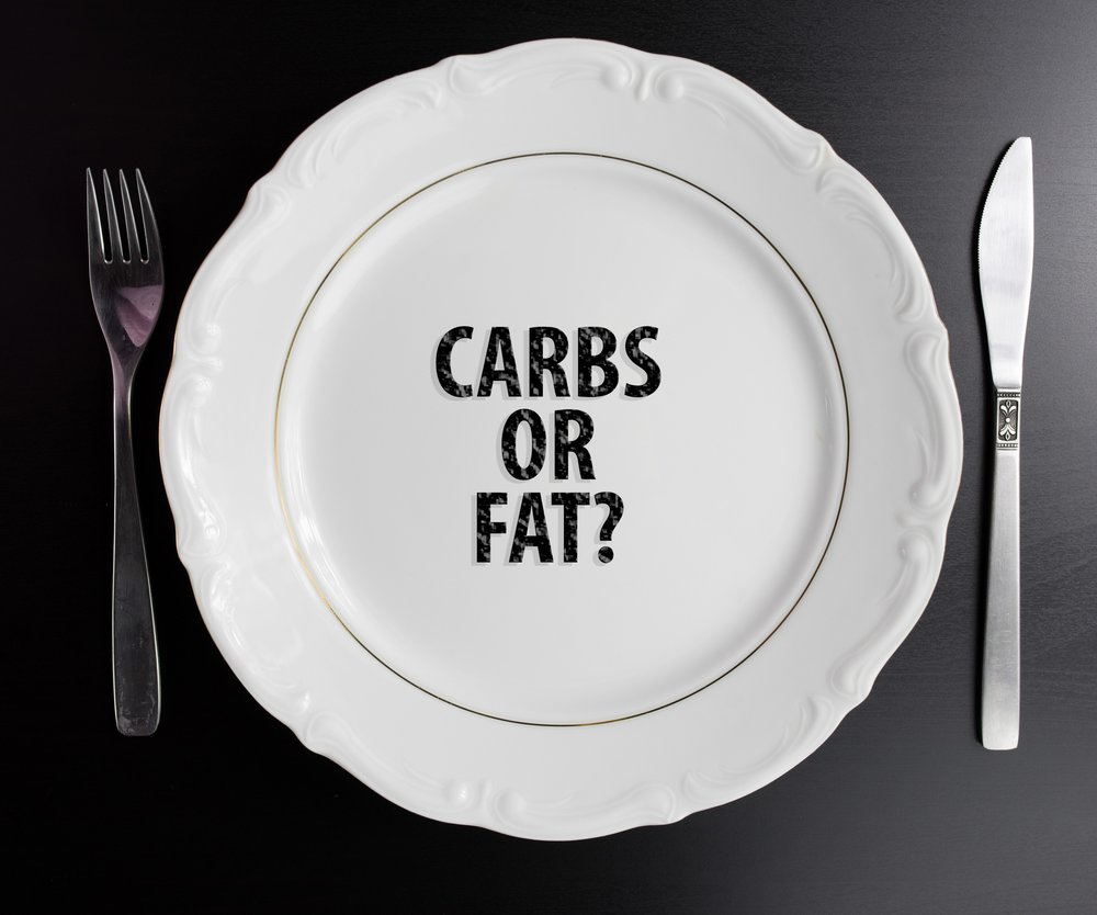 Low Carb vs. Low Fat