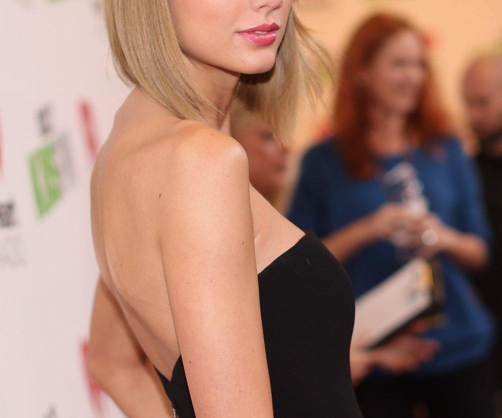 Taylor Swift: Was läuft zwischen ihr und Calvin Harris?