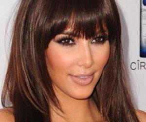 Kim Kardashian geht unter die Sänger