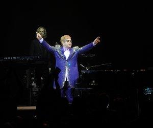 Elton John: Kind wichtiger als Karriere