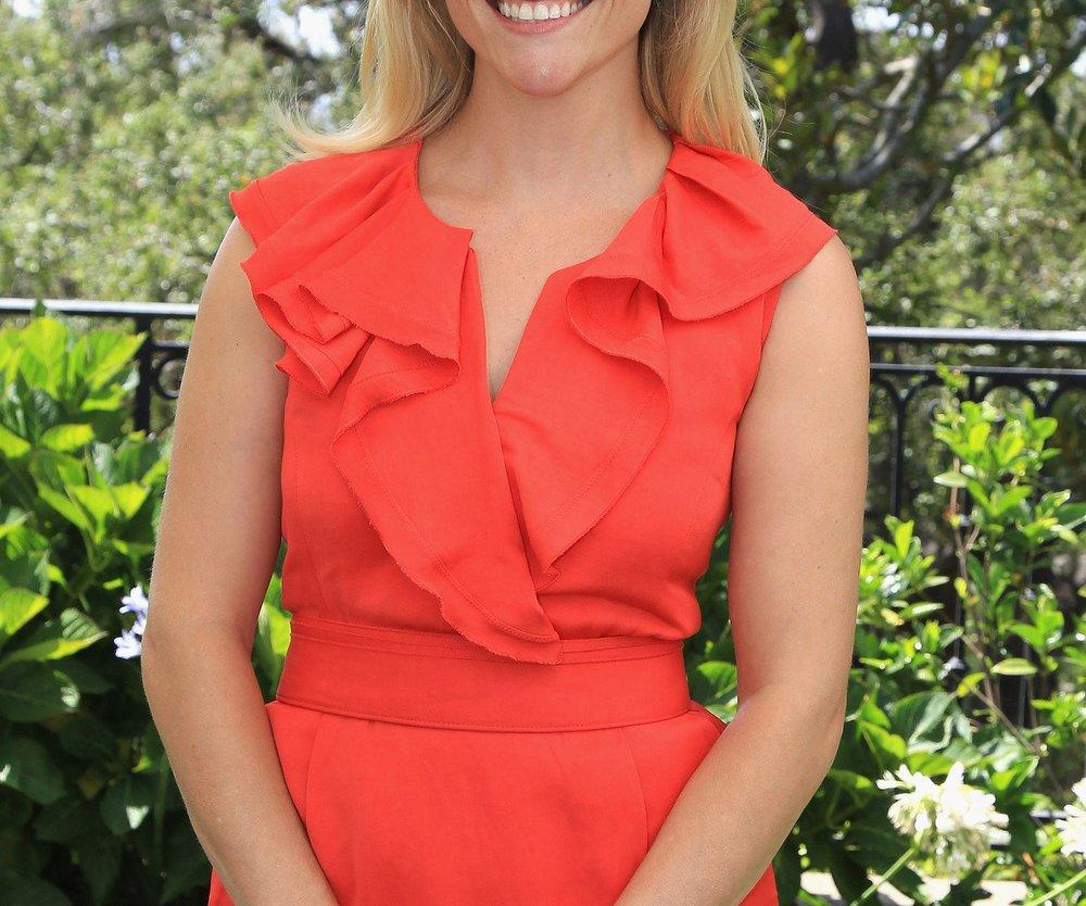Reese Witherspoon wurde angefahren