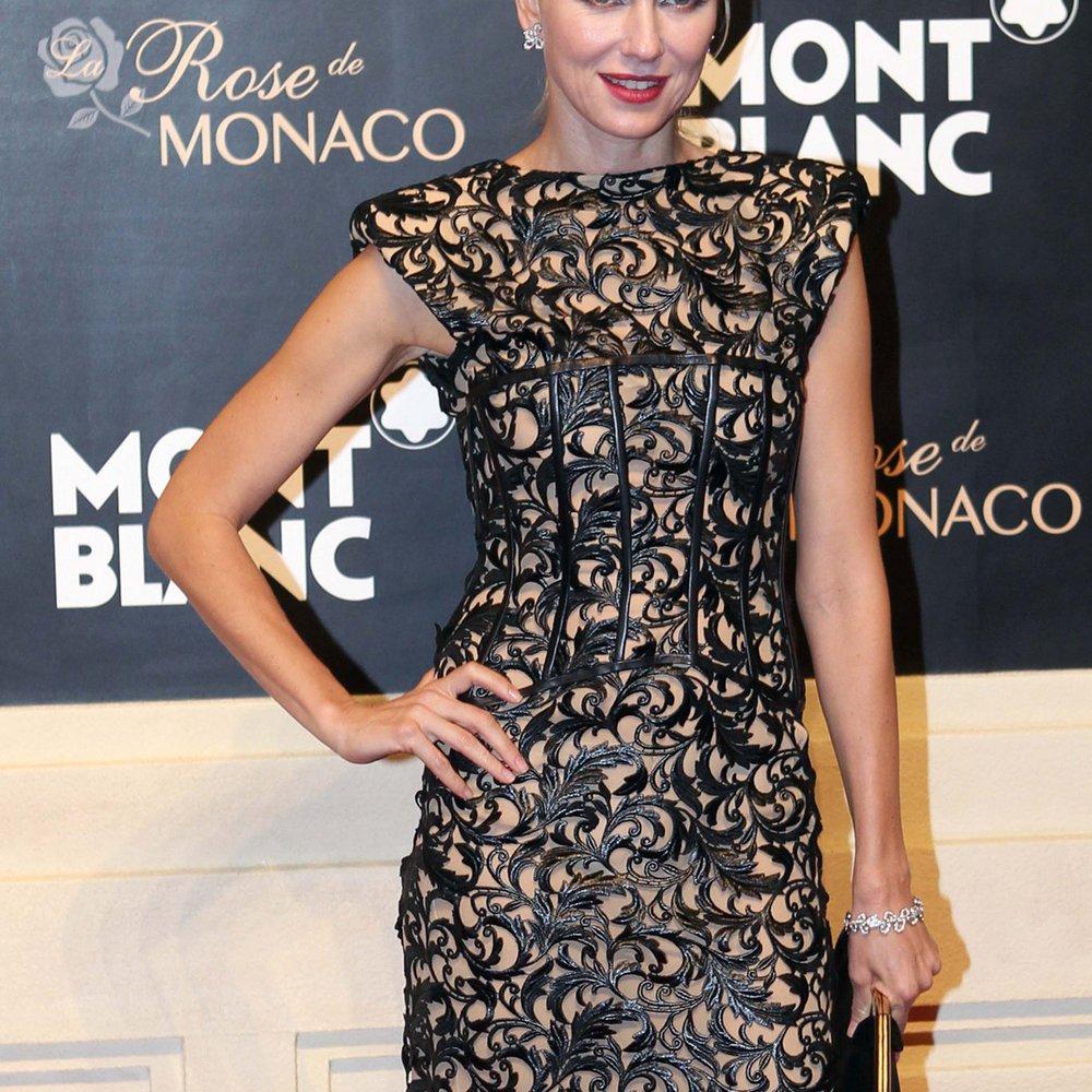 Naomi Watts in der Rolle von Prinzessin Diana