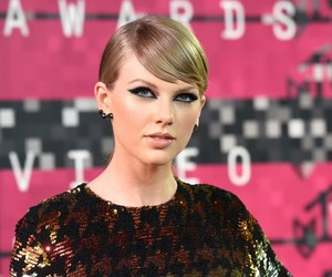 LOS ANGELES, CA - AUGUST 30: Recording artist Taylor Swift attends the 2015 MTV Video Music Awards at Microsoft Theater on August 30, 2015 in Los Angeles, California. (Photo by Jason Merritt/Getty Images)