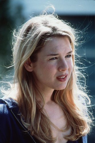Bridget Jones alias Renee Zellweger