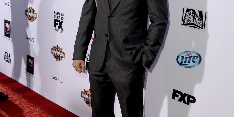 Shades of Grey: Charlie Hunnam traut Jamie Dornan viel zu