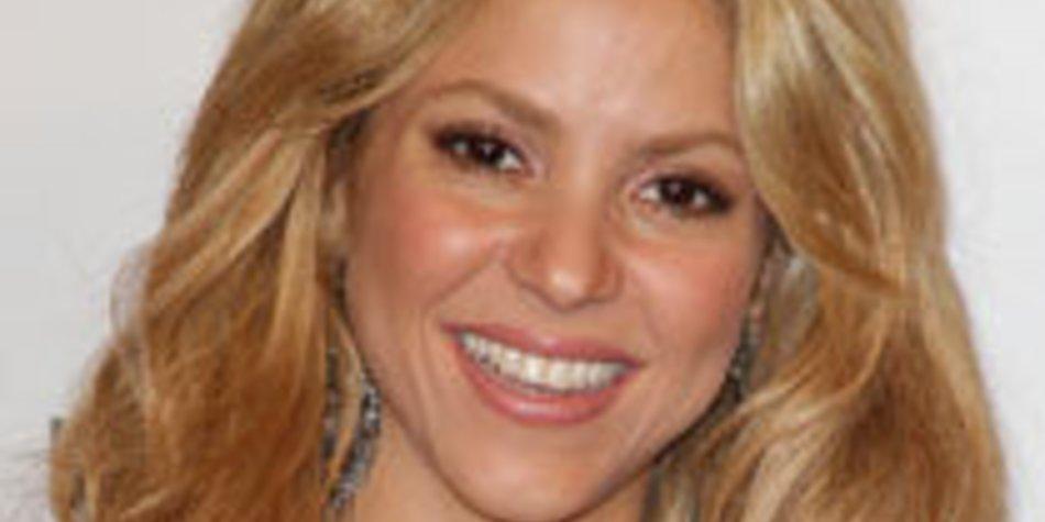Shakira: Ärger wegen neuem Video