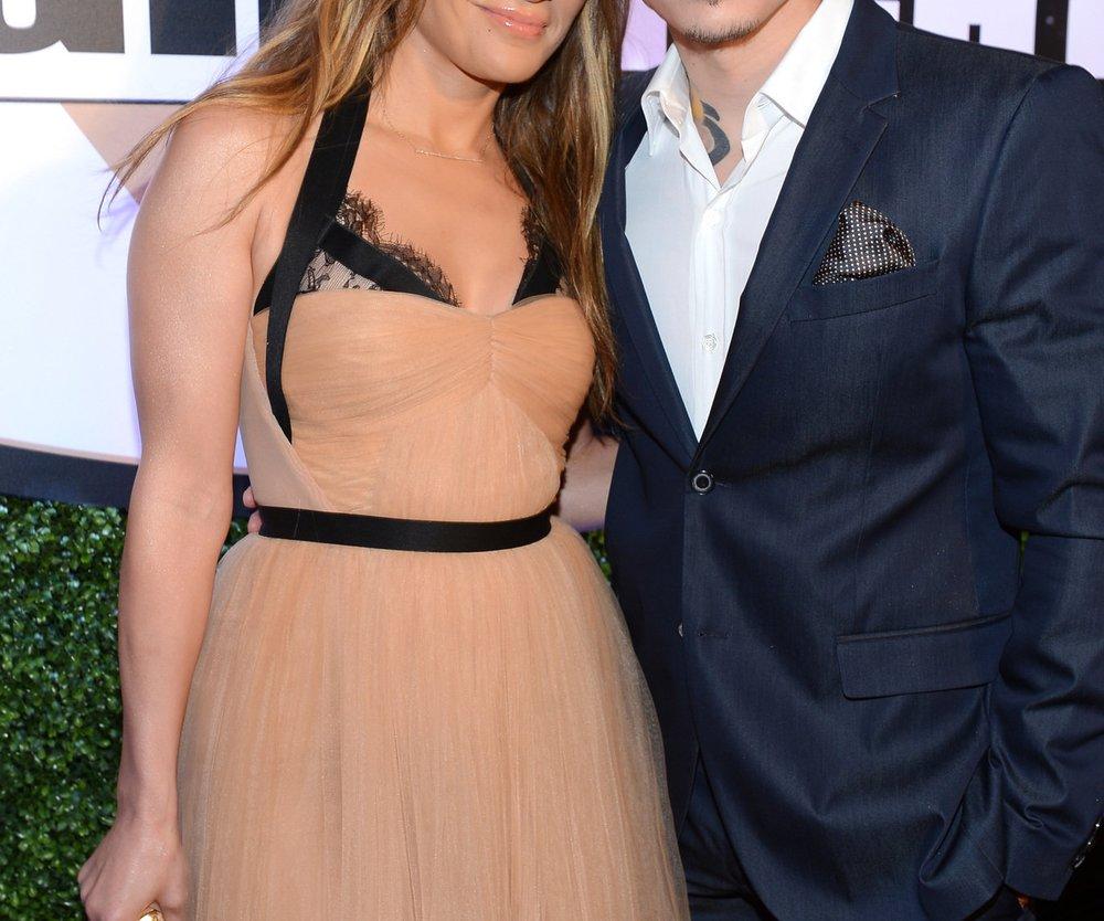 Jennifer Lopez: Hat sie sich von Casper Smart getrennt?