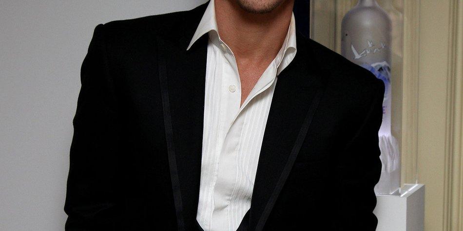 Jonathan Rhys Meyers - kein Suizidversuch!