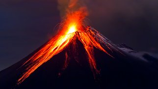 Vulkanfieber
