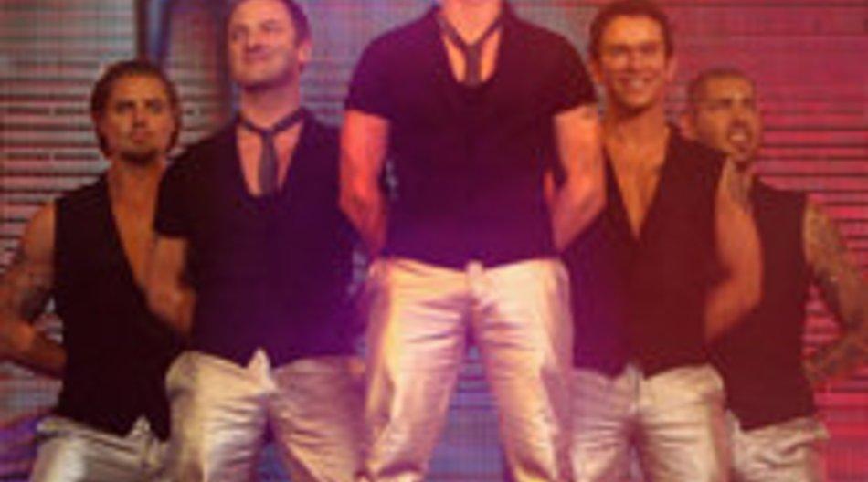 Boyzone widmen Steve Gately neues Album