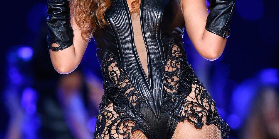 Beyonce: Fährt sie die Krallen aus?