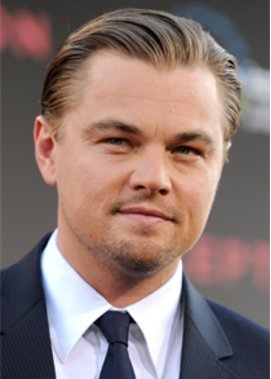 Leonardo DiCaprio - Karriere