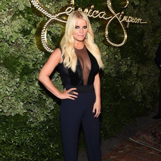 NEW YORK, NY - SEPTEMBER 09: Jessica Simpson attends the 10th Anniversary Celebration of the Jessica Simpson Collection at Tavern on the Green on September 9, 2015 in New York City. (Photo by Jamie McCarthy/Getty Images for Jessica Simpson Collection)