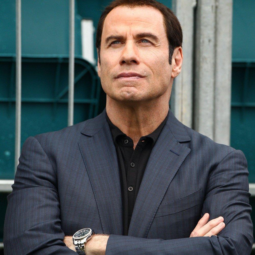John Travolta: Außergerichtliche Einigung?