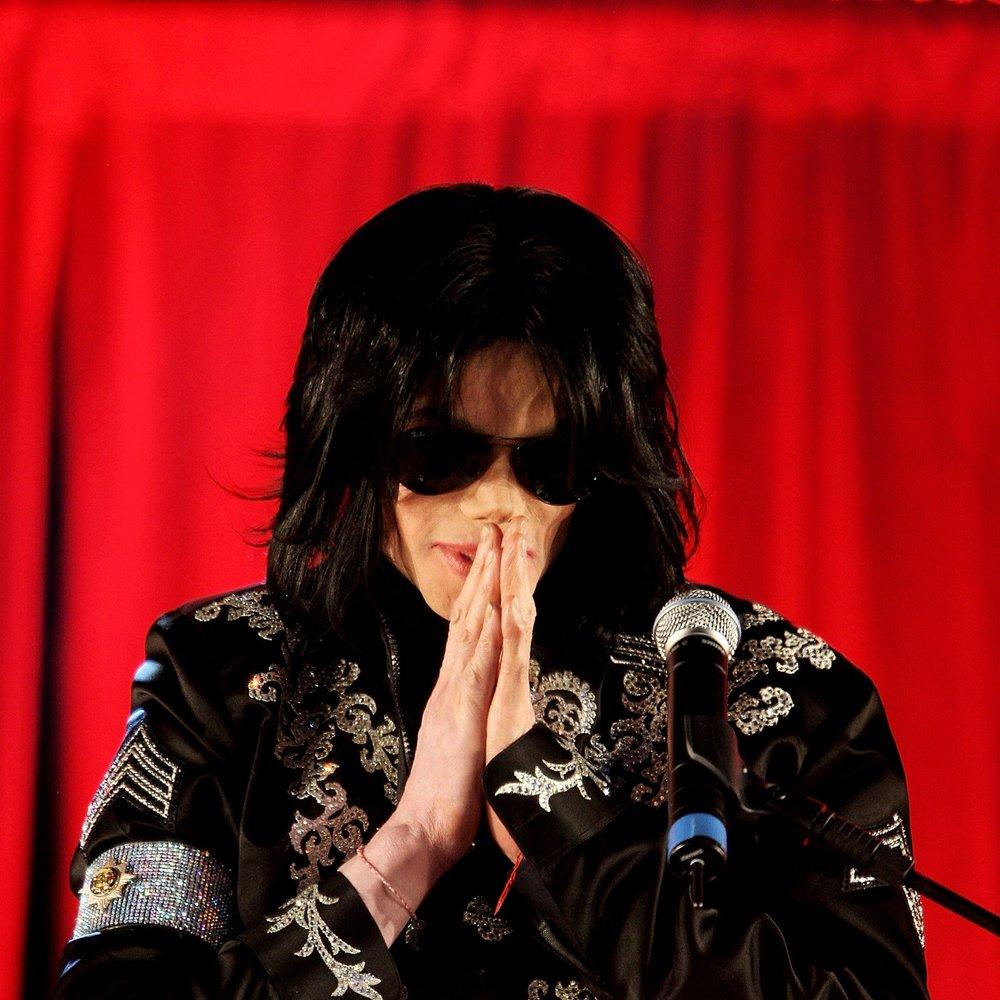 Michael Jackson Leben verfilmt?
