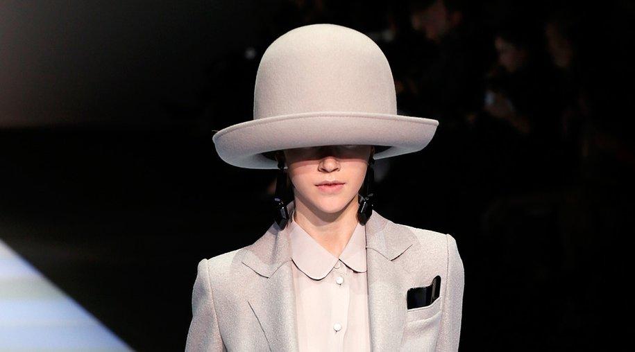 Trend-Hüte