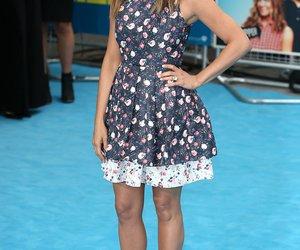Jennifer Aniston schaut bei ihren Strip-Szenen weg