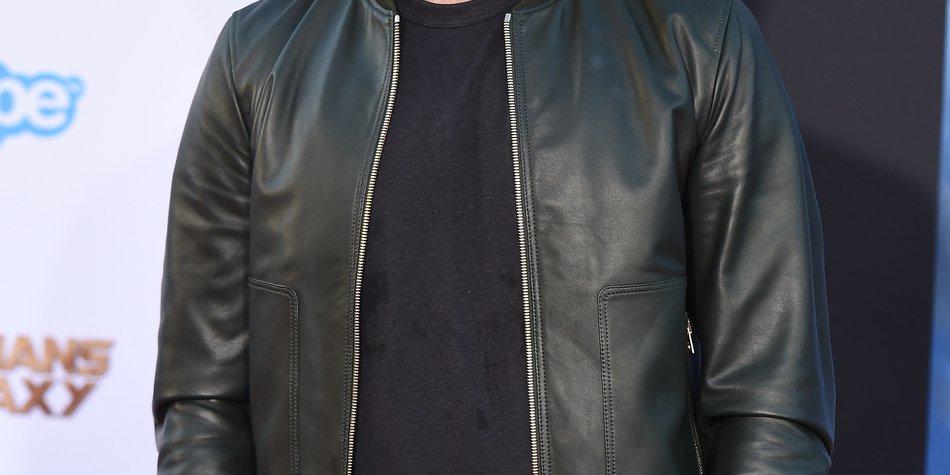 Bradley Cooper bekommt Nachhilfe bei Burger King