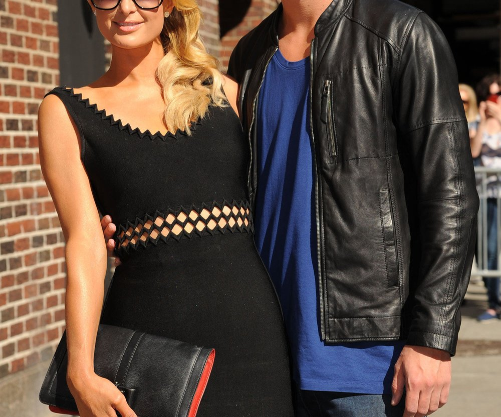 Paris Hilton hört die Hochzeitsglocken schon läuten