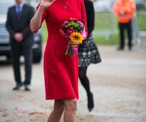 Kate Middleton: Die Queen kommt zum Weihnachtsdinner