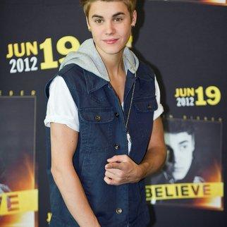 Justin Bieber: Gastauftritt bei den Simpsons