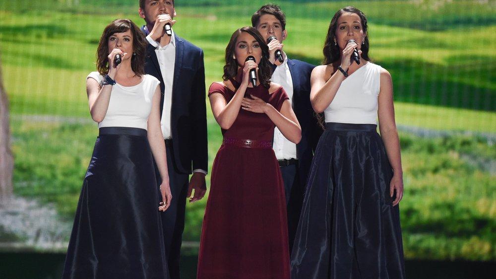 Eurovision Song Contest: Die ersten Finalisten stehen fest!