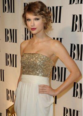 Taylor Swift: Strebsam