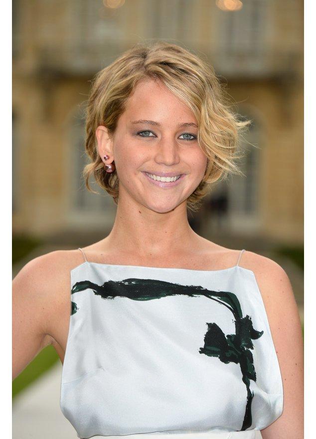 Jennifer Lawrence: Hat Nicholas Hoult sie hintergangen?