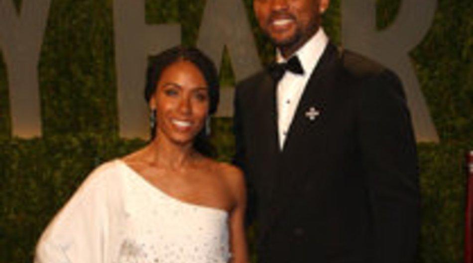 Will Smith und Jada Pinkett Smith moderieren Nobelpreis-Konzert