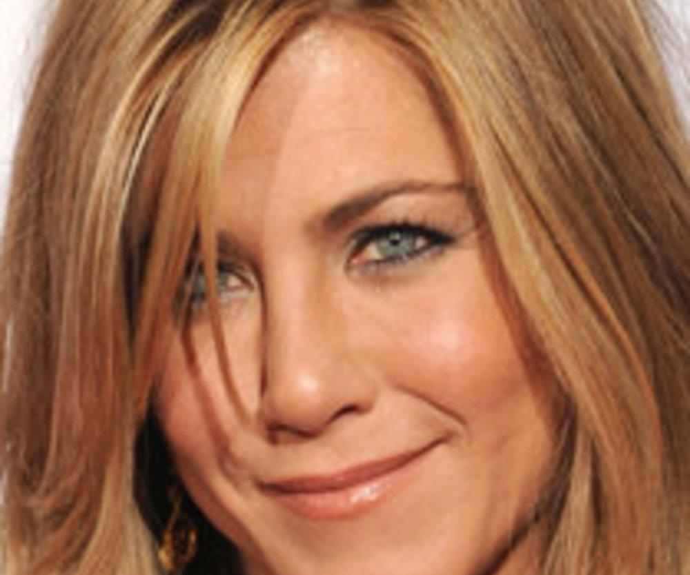 Jennifer Aniston: Was läuft da mit Gerard Butler?