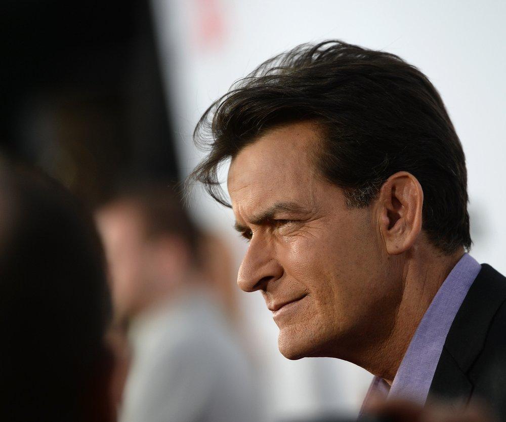Charlie Sheen: Sexuelle Belästigung beim Zahnarzt?