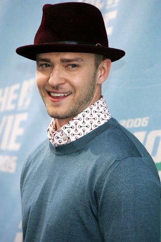 Justin Timberlake - Sechsfacher Grammy-Gewinner