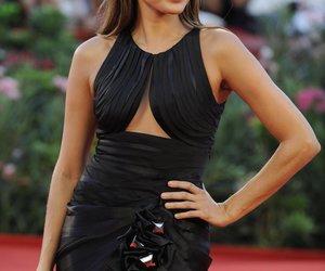 Eva Mendes angelte sich Ryan Gosling ganz ohne Make-up
