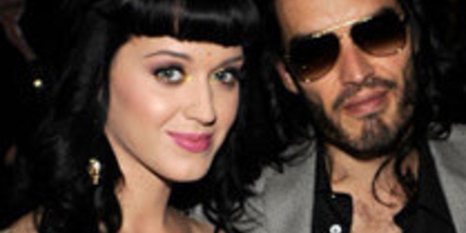 Katy Perry: Nackt vor dem Traualtar?