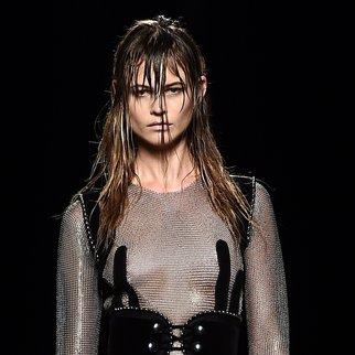 Fashion Week New York: Das war am Wochenende im Big Apple modisch los