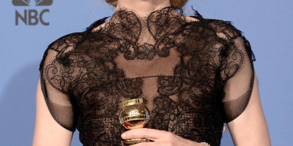 Cate Blanchett gewann ihren dritten Golden Globe