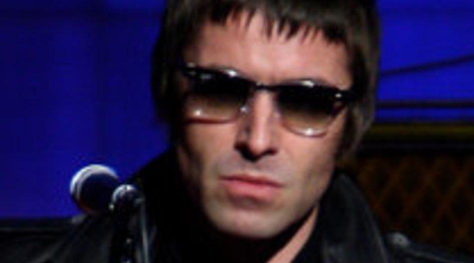 Oasis-Frontman Liam Gallagher: Zukunftspläne verraten