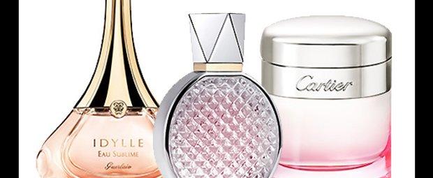 Der Perfekte Duft Welches Parfum Passt Wirklich Zu Ihnen Desiredde